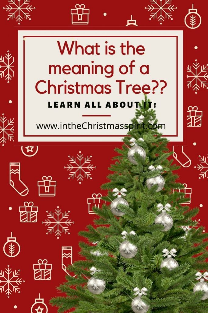 meaning-of-a-christmas-tree