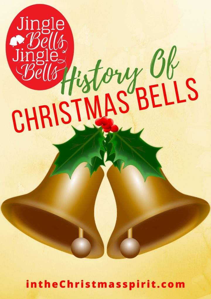 history of christmas bells