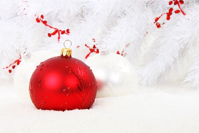 christmas bauble _
