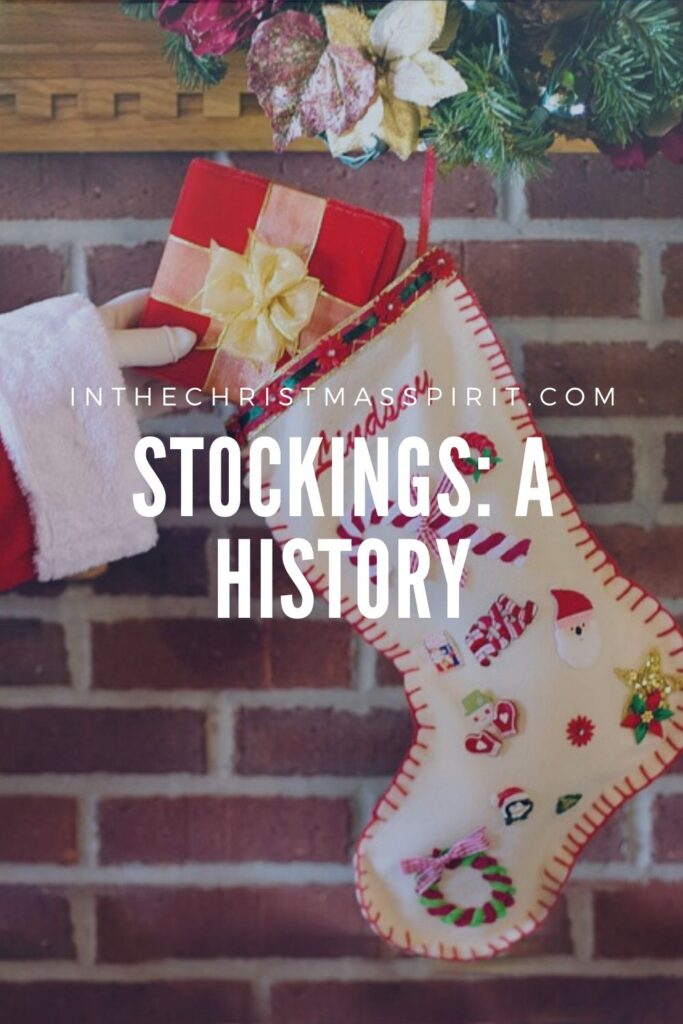 Stockings_ A History