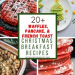christmas morning breakfast pinterest