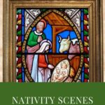 Nativity Scenes And Christmas